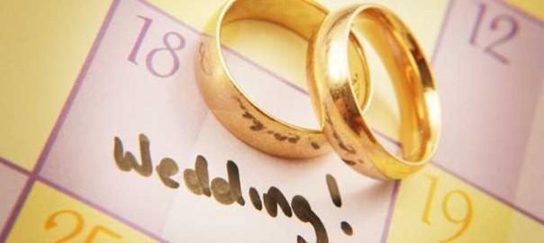 Wedding Planning 01