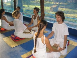 Tantric Yoga 02